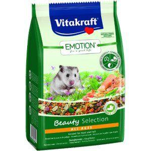 Emotion Beauty Selection Dwarf Hamster 300g