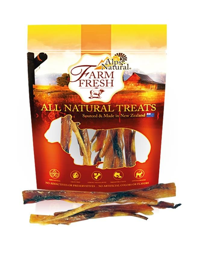 Farm Fresh Deer Sinew Dog Treats