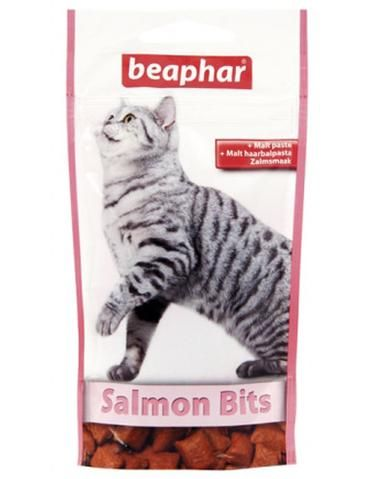 Salmon Bits Cat Treat