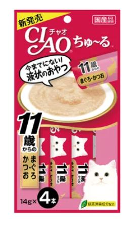 Ciao-Chu-Ru-Tuna-With-Collagen-Cat-Treats-14g