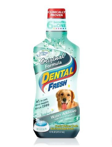 Dental Fresh For Dog