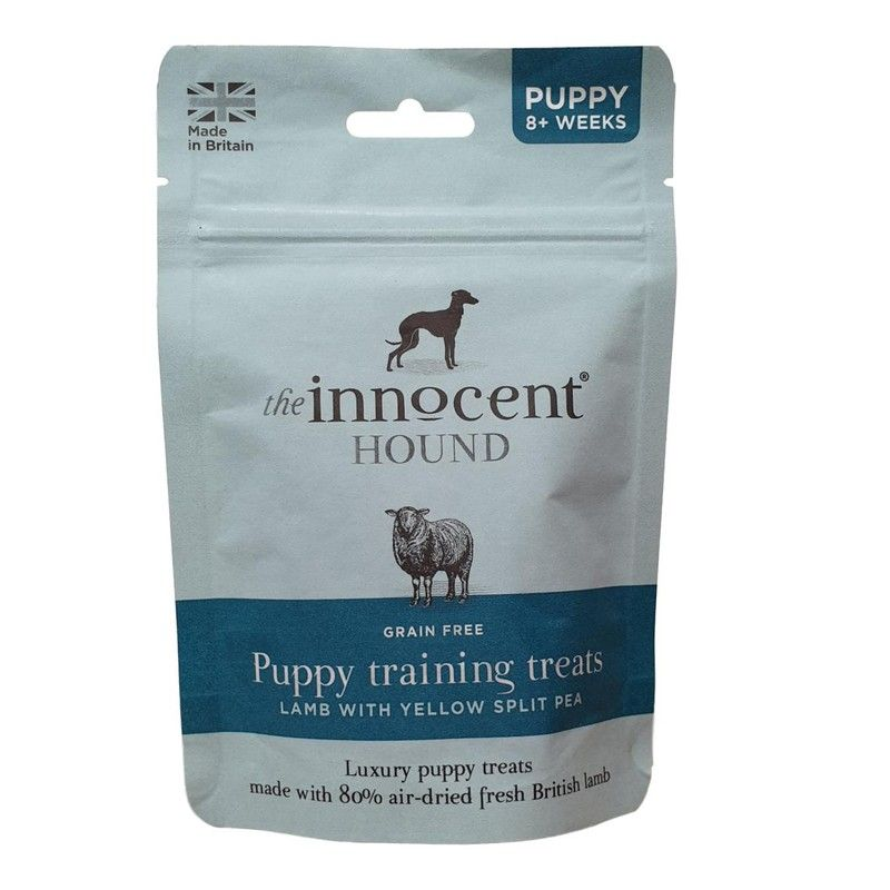 Puppy Training Treats 70g