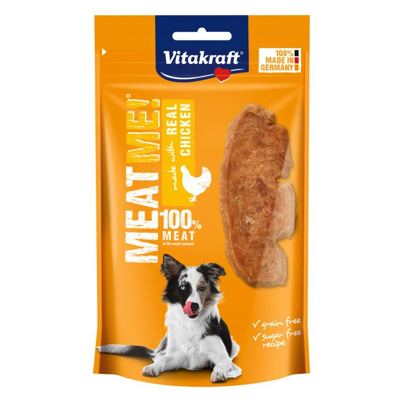 Meat Me! Chicken for Dogs 60g