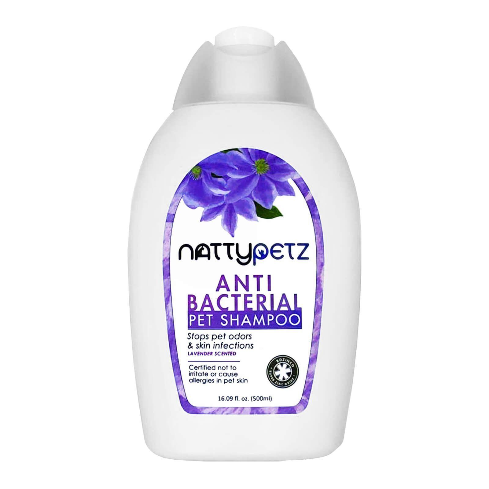 Nattypetz Lavender