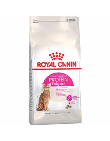 Royal Canin Feline Health Nutrition Exigent Protein Dry Cat Food