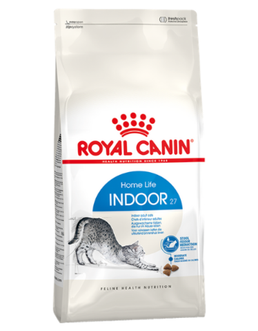 Royal Canin Feline Health Nutrition Indoor 27 Dry Cat Food