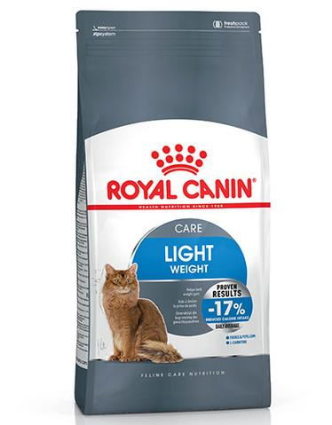Royal Canin Light Weight Care Dry Cat Food