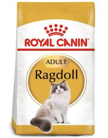Royal Canin Ragdoll Cat Dry Food