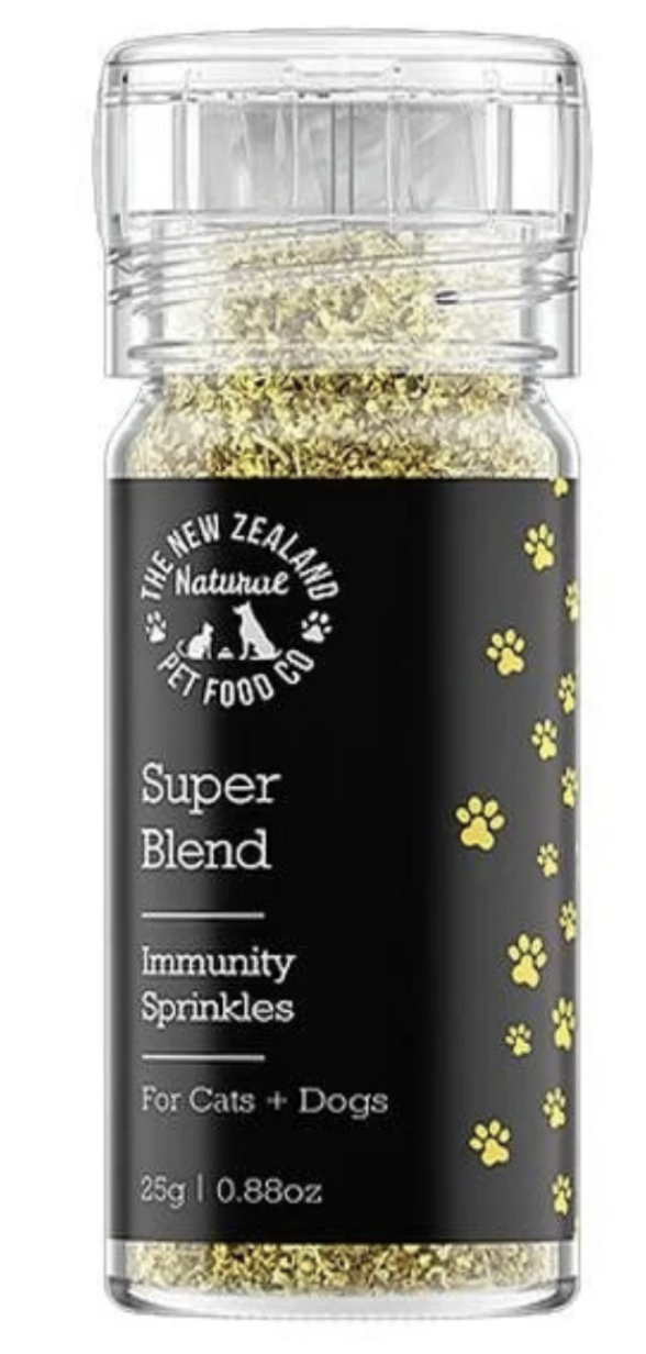 Super Blend Immunity Sprinkles For Cats & Dogs 30g (1.06oz)