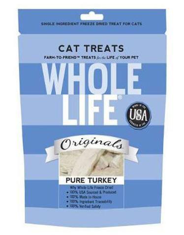 Originals Turkey Treat for Cats