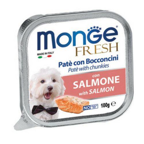 monge fresh salmon pate