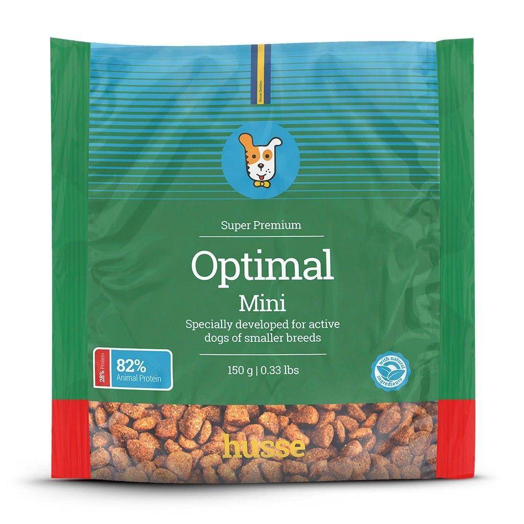 Optimal Mini sample